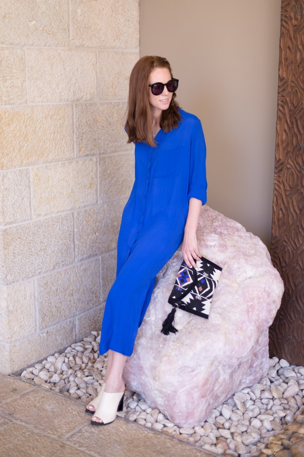 Blue shirt dress_00005
