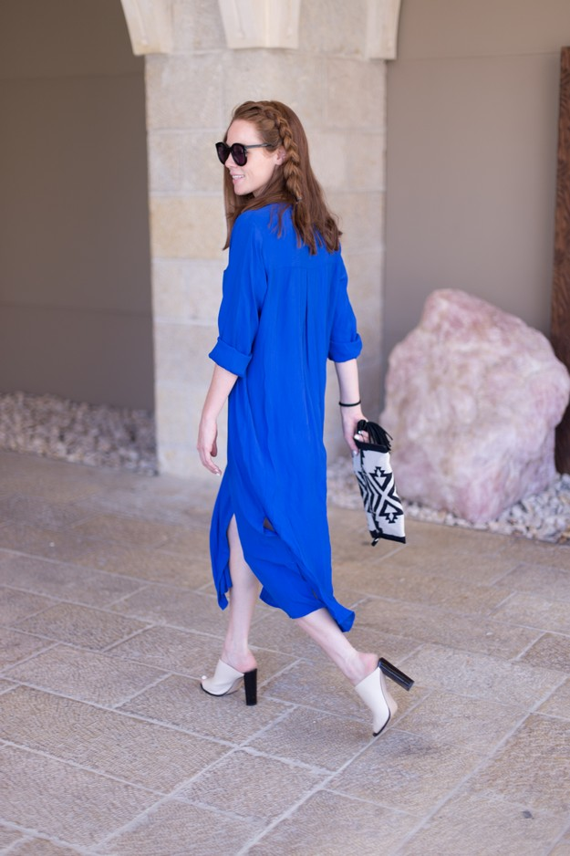 Blue shirt dress_00008
